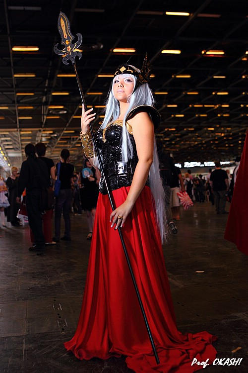"""[COSPLAY] Les plus """"beaux"""" Cosplays Saint-Seiya - Page 3 Je2011_07809"""