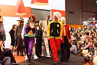 Cosplay groupes