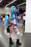 Jinx (League of Legends)